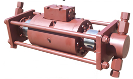 Grease Injection Pumps